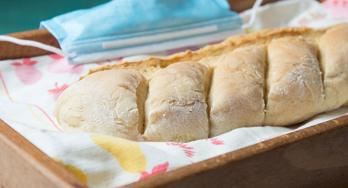 Pan de chicha