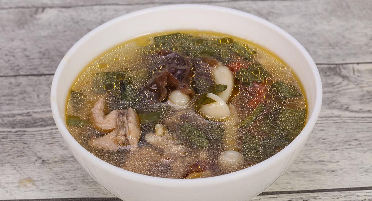 Sopa Tempu