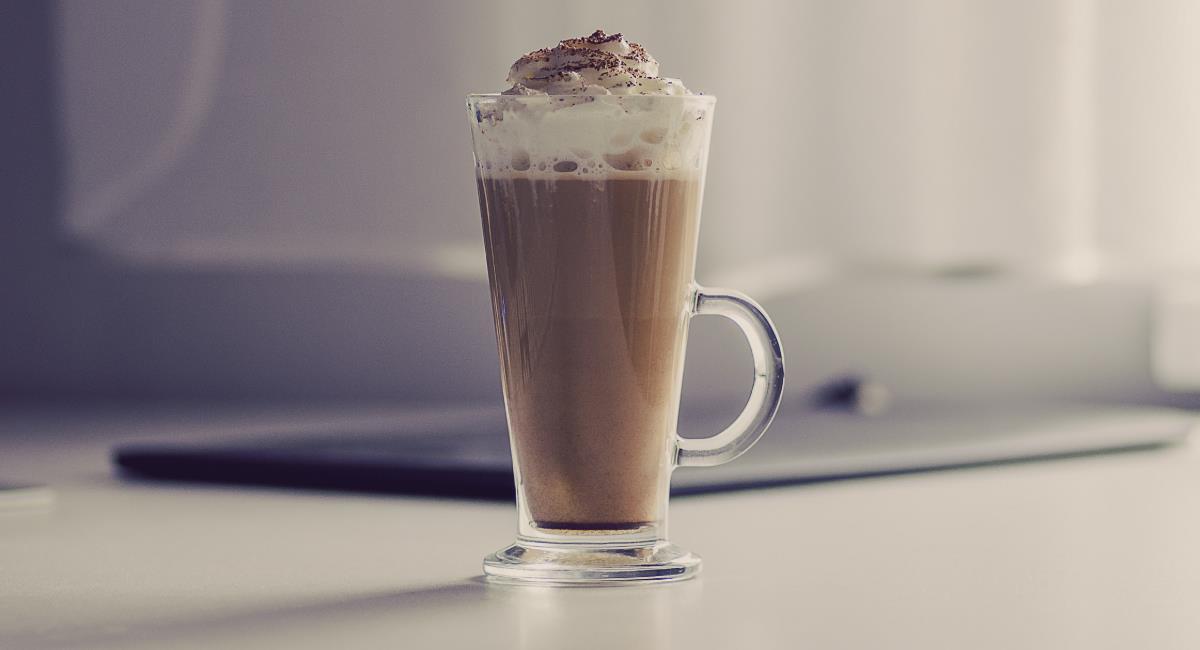 Cremolada de Café