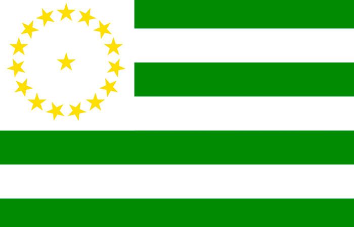 bandera Caquetá