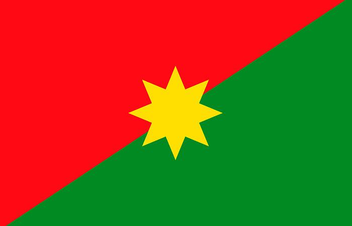 bandera casanare