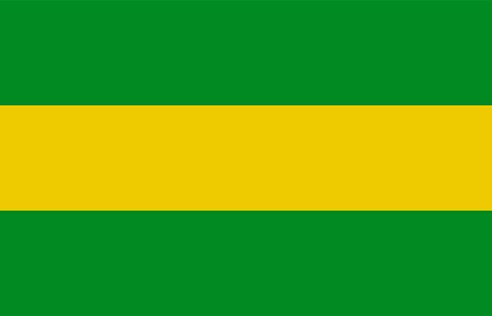 bandera Cauca