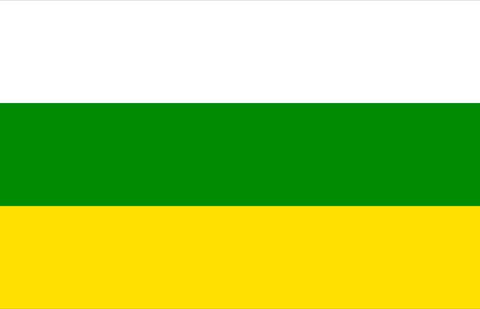 bandera Huila