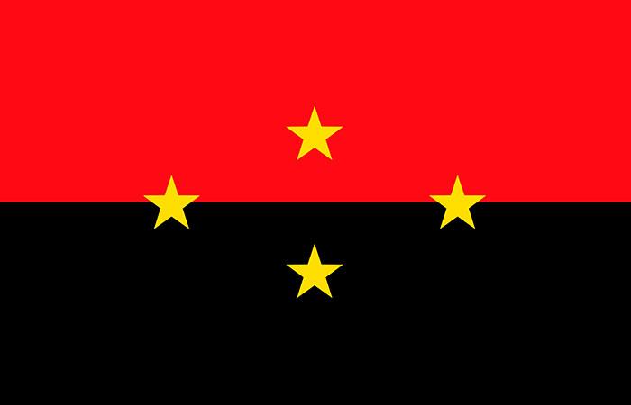 bandera Norte de Santander