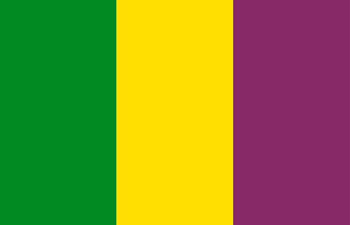 bandera Quindío