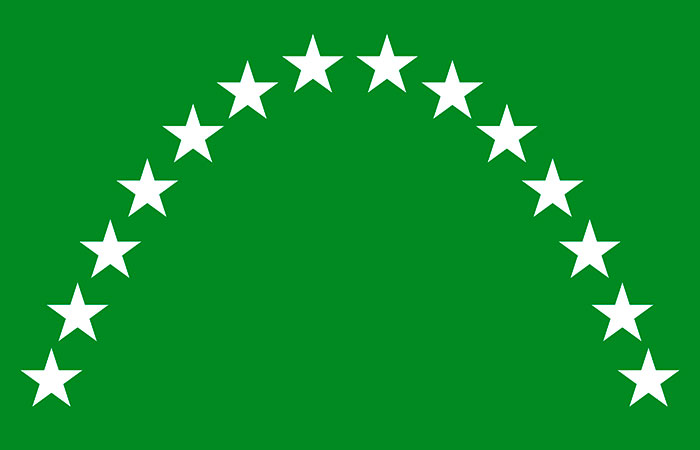 bandera Risaralda