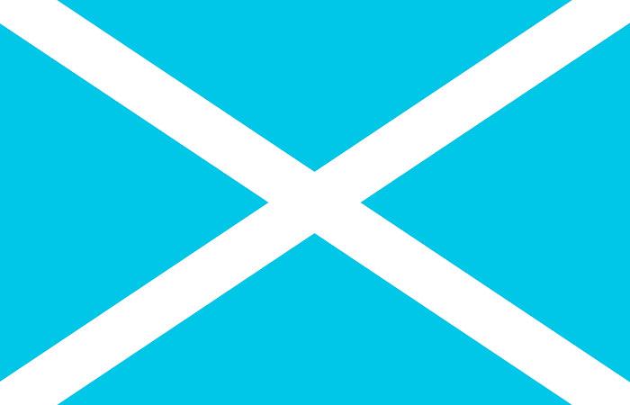 bandera San Andrés y Providencia