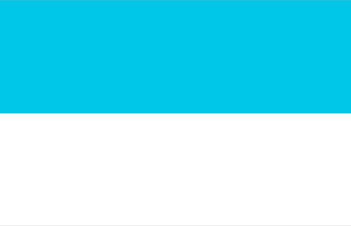 bandera Valle del Cauca