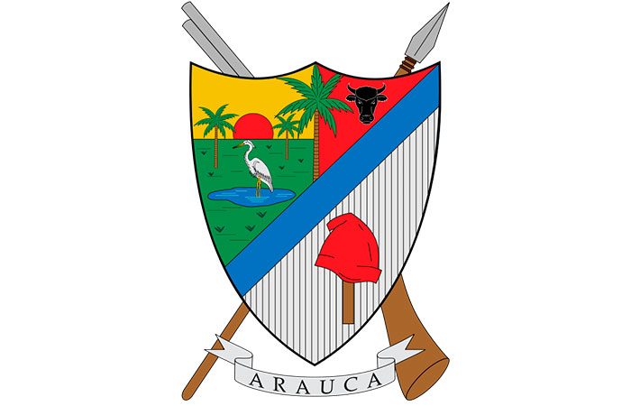 Escudo Arauca