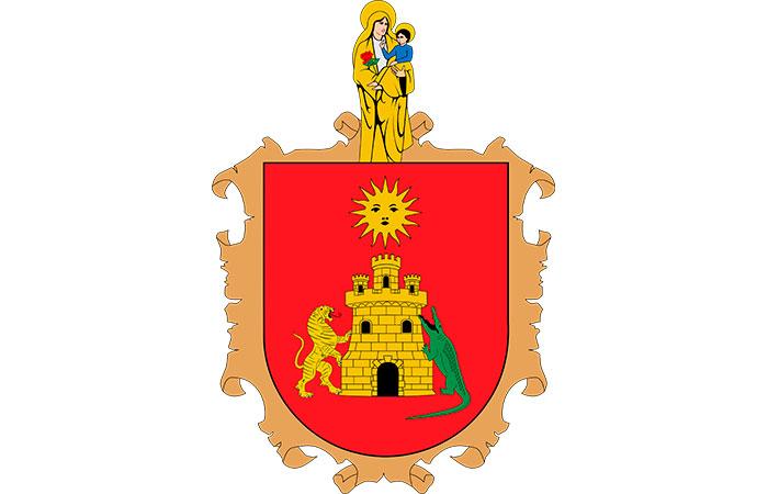 Escudo Chocó