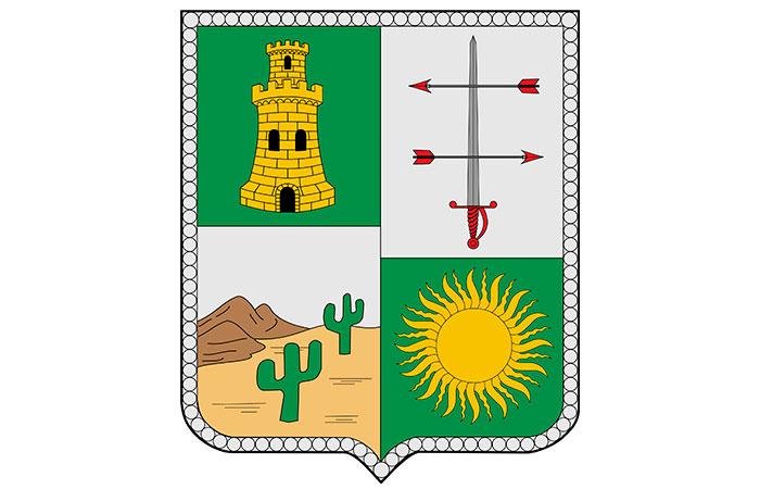 Escudo La Guajira