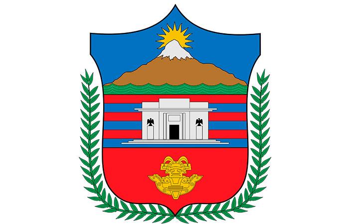 Escudo Magdalena