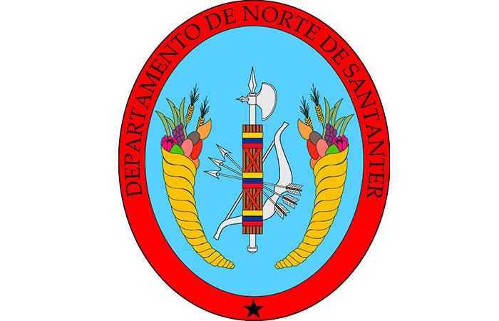 Escudo Norte de Santander