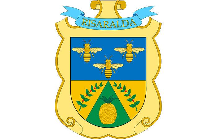 Escudo Risaralda