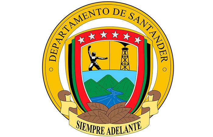 Escudo Santander