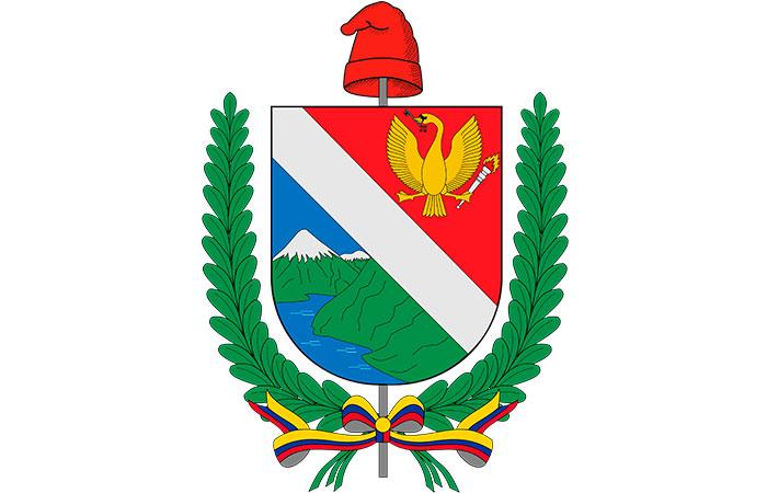 Escudo Tolima