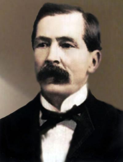 Manuel Mallarino