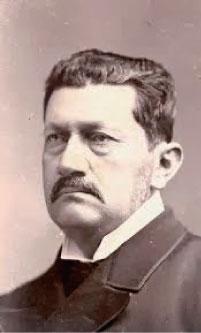 Manuel Maria de los Santos Acosta Castillo