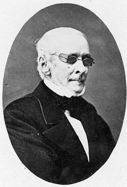 Francisco Javier Zaldua y Racines