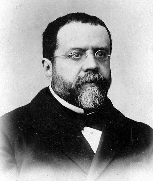 Miguel Antonio Caro Tovar