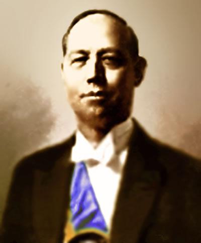 Enrique Olaya Herrera