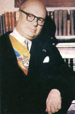 Carlos Lleras