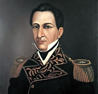 Rafael José Urdaneta