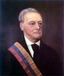 Joaquin Mariano Mosquera
