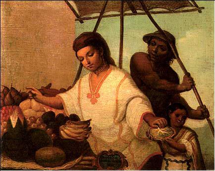 Escalvos africanos