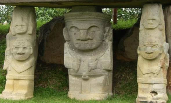 Folclor y Tradiciones
