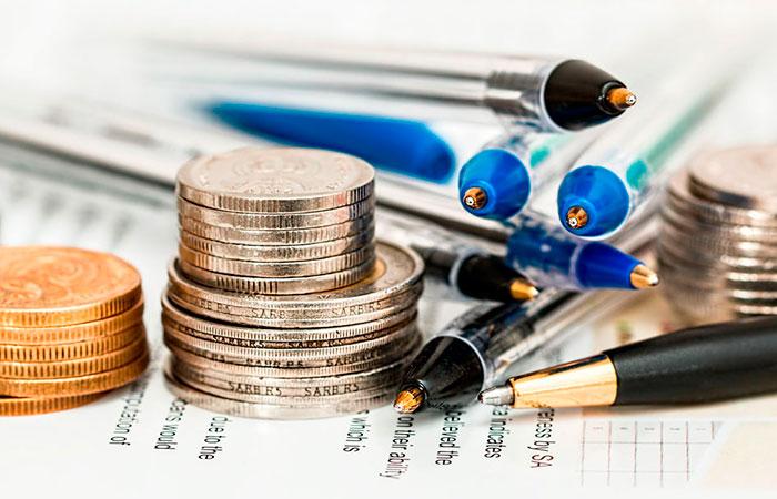 Economía - Información General - Colombia Info
