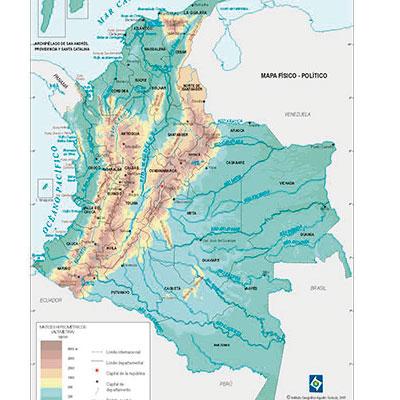 Los colombianos en su jornada diaria de trabajo 9