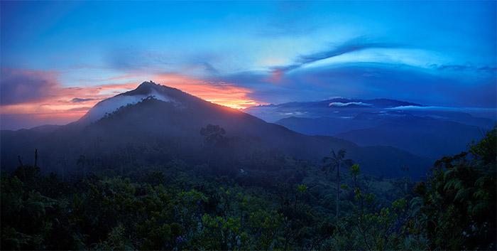 Sierra Nevada - Santa Marta