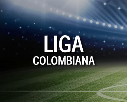Liga Colombiana