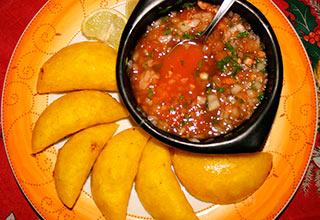 Resultado de imagen para GASTRONOMIA COLOMBIANA
