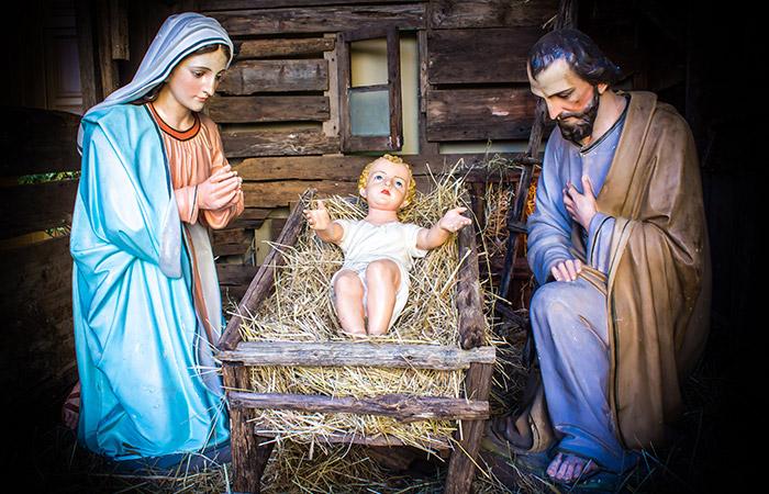 Oración Niño Jesús