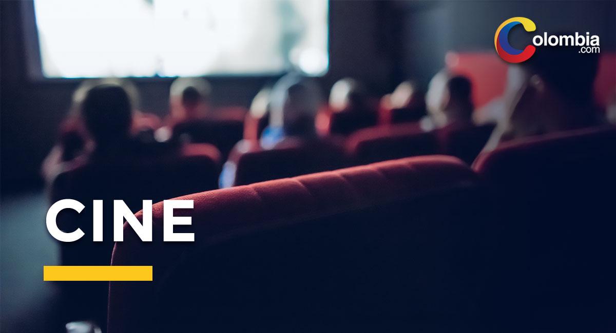 Colombia.com - Cine