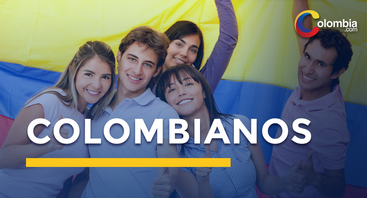 Colombia.com - Colombianos