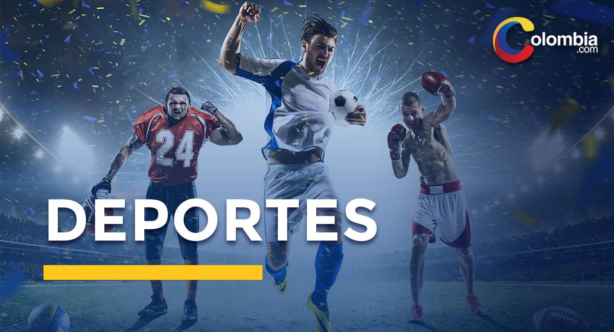 Top 5: Los cinco mejores deportistas colombianos en los últimos años