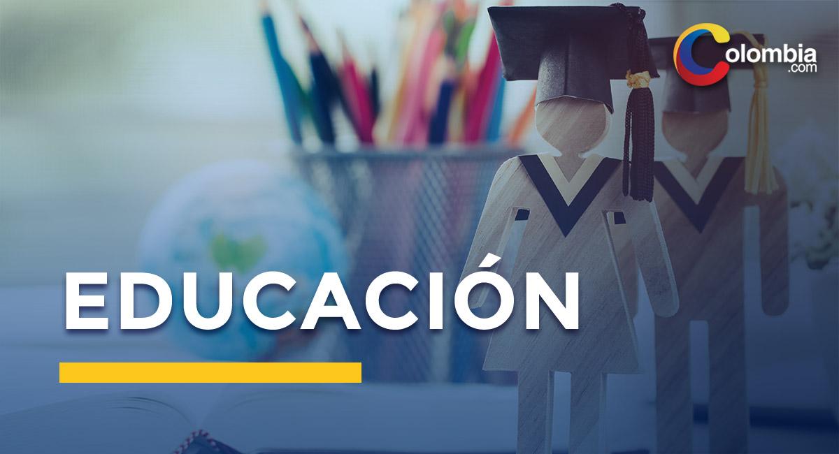 Colombia.com - Educación