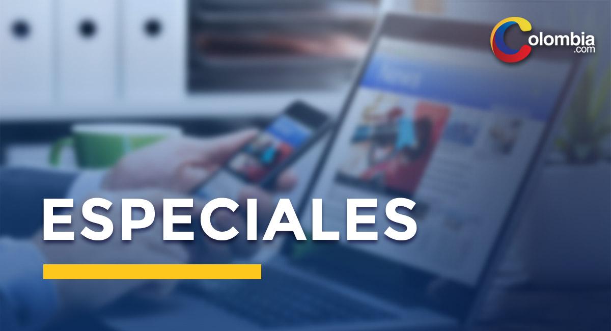 Colombia.com - Especiales