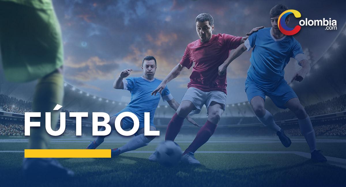 Colombia.com - Fútbol