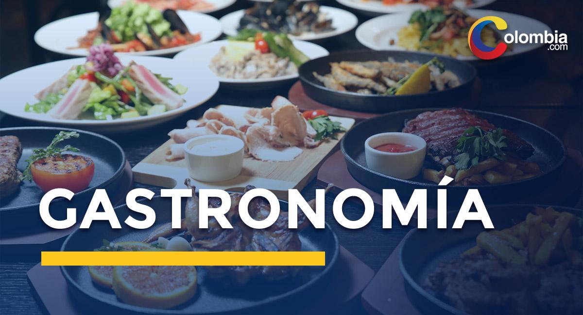 Colombia.com - Gastronomía