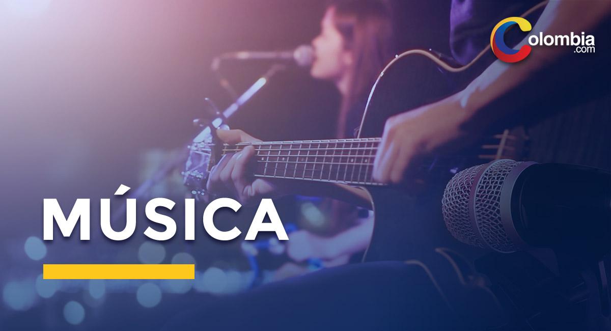 Colombia.com - Música