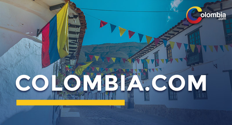 Colombia.com