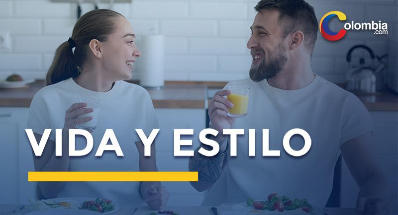 Colombia.com - Vida y Estilo
