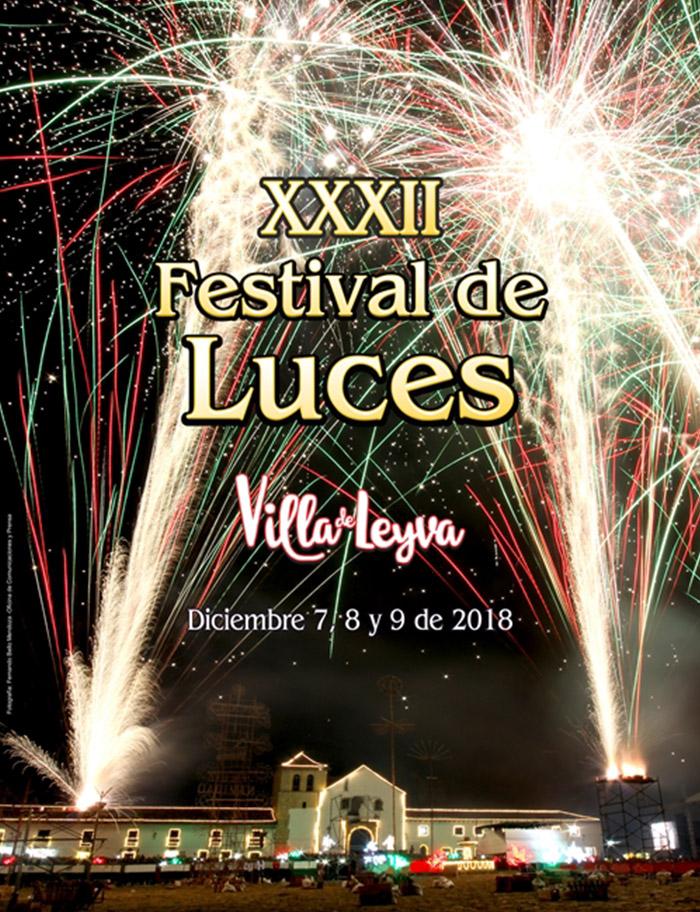 Festival de Las Luces