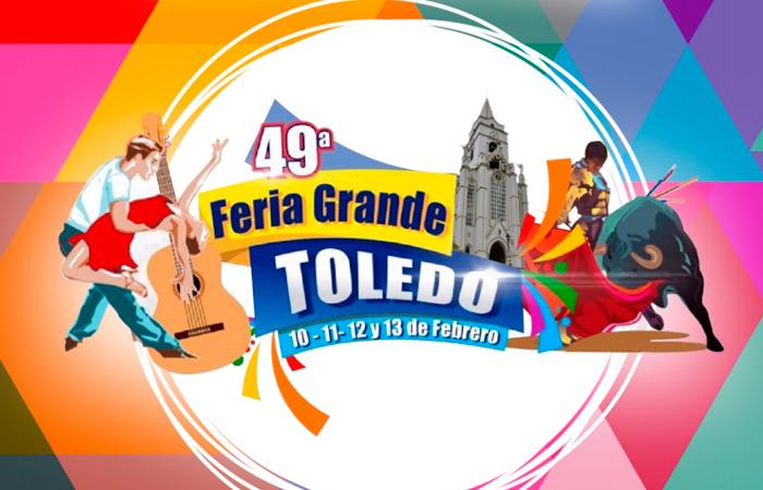 Feria de Toledo