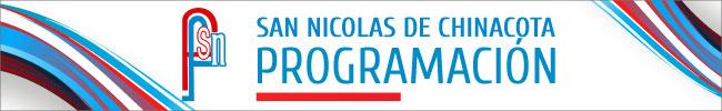 Programación Feria Internacional de San Nicolás