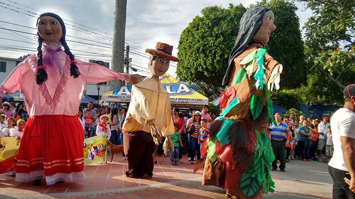 Feria Internacional de San Nicolás